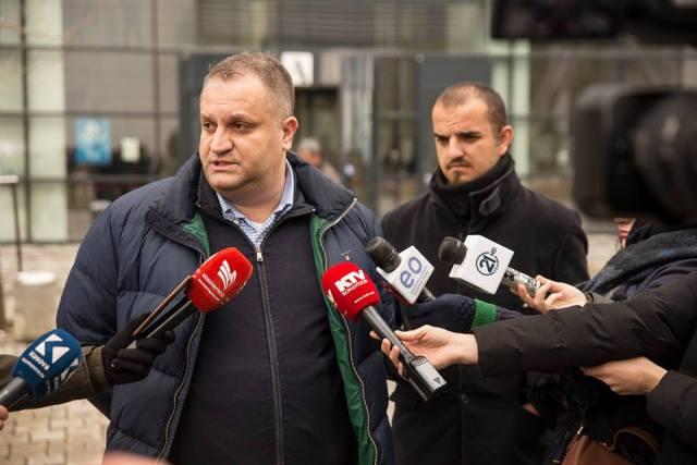 Shpend Ahmeti padit ish-partinë e tij