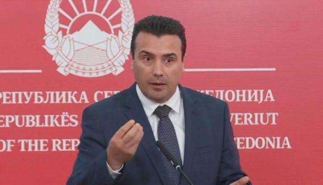 Zaevi, mos e hani sallatën maqedonase!