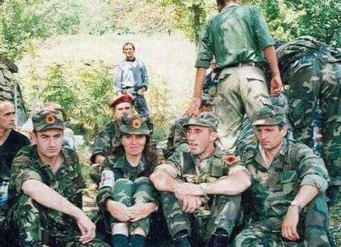 Daut Haradinaj: Plot 20 vite më parë filloi beteja e Koshares