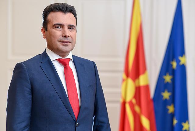 Kryeministri Zaev pas Konferences për Balkanin Perëndimor në Berlin: Evropa feston suksenin tonë