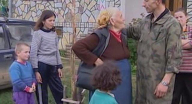Bekim Berisha – Abeja, heroi shqiptar që vlente sa 1000 kroatë
