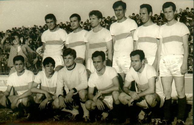 Korçari Qemal Omari që themeloi Istanbulspor