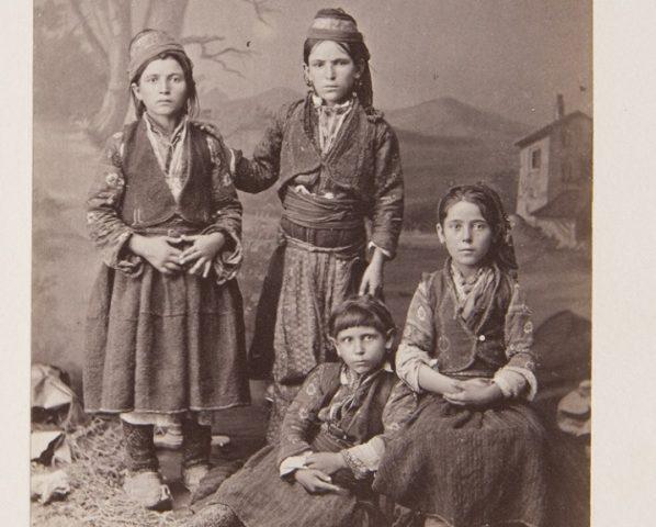 Kontesha suedeze që u mahnit nga shqiptarët