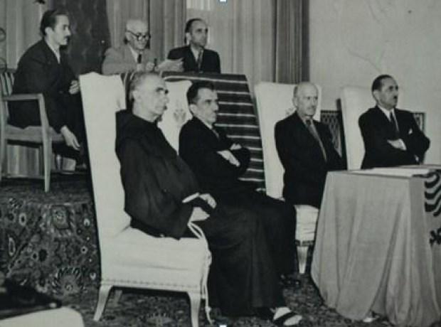Partia Komuniste (PKSH)  ishte organizatë terroriste shqiptaro-sllave