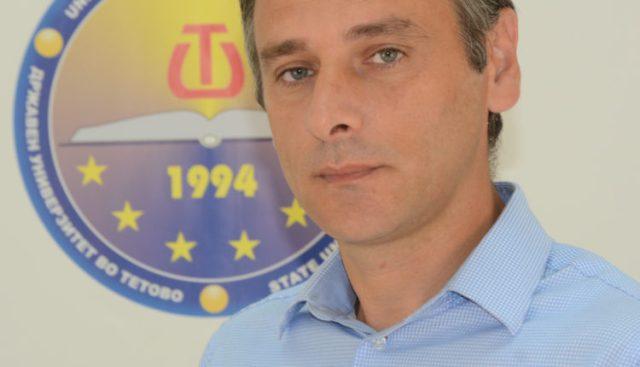 Dr. Sc. Besnik Rexhepi: Në kohë pandemie natyra ka filluar të marrë frymë lirshëm