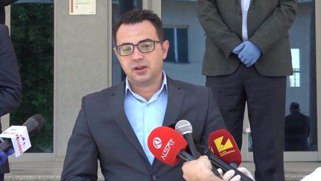 Ministria e Shëndetësisë demanton lajmet e rrejshme të ASH-së për Tetovën, ja e vërteta