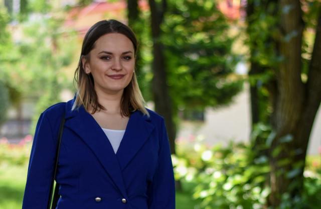 Fitore Ziberi gjatë takimeve me qytetarë: Do jem zë i fuqishëm i femrës dhe rinisë