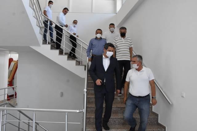 Nuredini takon afaristët në Tetovë: Biznesi vendor prioritet i yni edhe në mandatin e ri