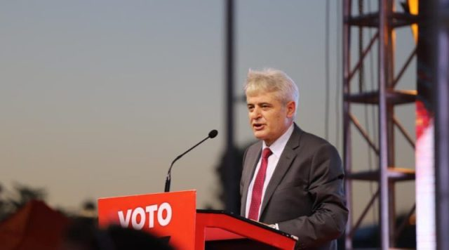 Ali Ahmeti nga Shkupi: Me 15-të korrik fiton BDI-ja dhe kryeministri shqiptar