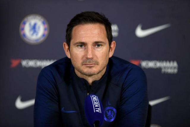 Lampard nuk ndjen presion për shkak të transferimeve të mëdha