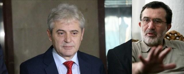 Ju politikanë të nderuar të Shqipërisë e Kosovës merrni shkollën e urtë politike të Arbër Xhaferit dhë Ali Ahmetit