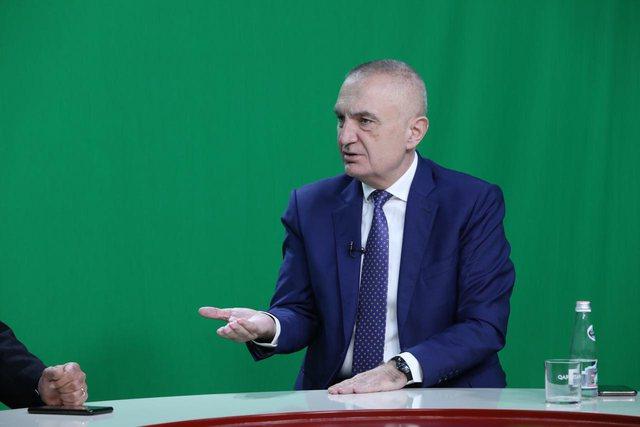 Ilir Meta krahason veten me Adem Jasharin: Edhe fëmijet e mi të shuhen, po qe nevoja për të mbrojtur Shqipërinë