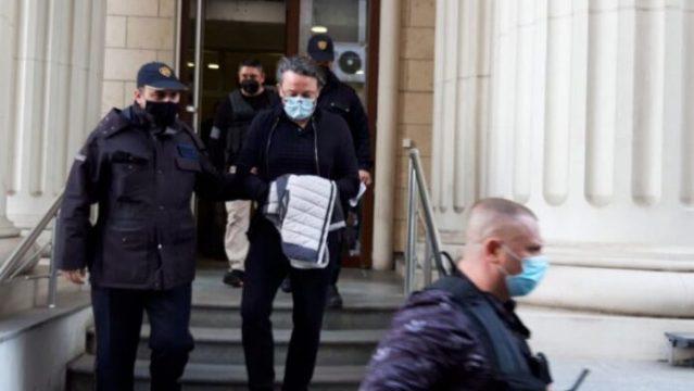 Edhe 30 ditë paraburgim për Kamçevin