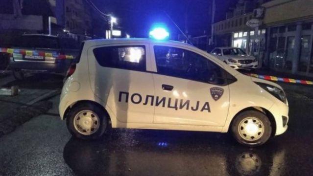 Arrestohet personi nga rrethina e Tetovës për vuajtjen e dënimit me burg