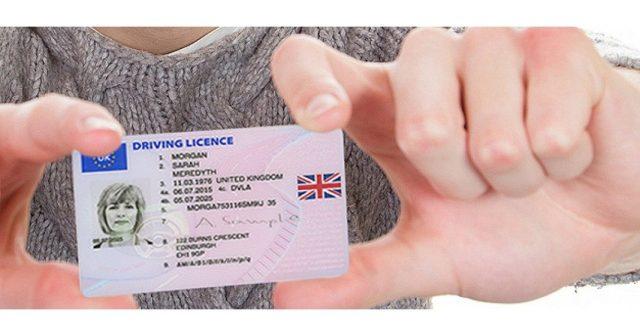 Brexit ka lënë në baltë britanikët – patentat e tyre të shoferit nuk janë të vlefshme