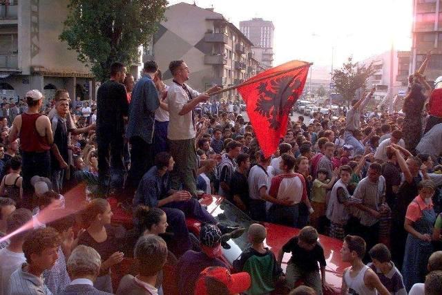 Sot shënohet çlirimi i Prishtinës, dita kur më 11 qershor 1999 UÇK-ja ngriti flamurin kombëtar në kryeqytetin e Kosovës