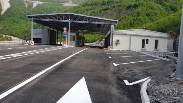 Shqipëria dhe Mali i Zi do hapin edhe një vendkalim kufitar: Cemi i Trieshit- Grabon hapet kah fundi i korrikut
