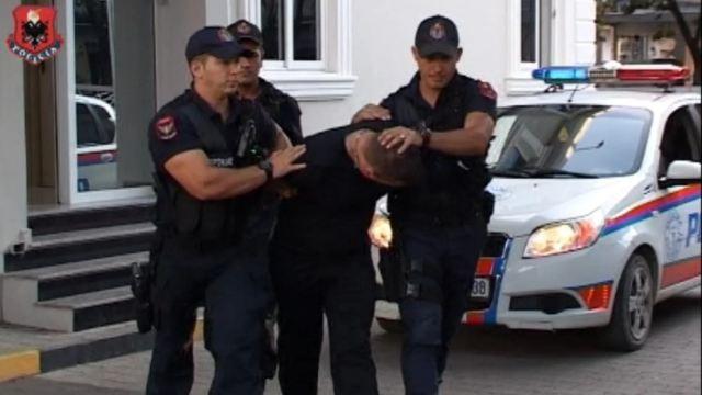 Policia e Shtetit zbret në terren, 1100 efektivë zhvillojnë operacion blic në 12 qarqet e vendit, arrestohen 35 persona