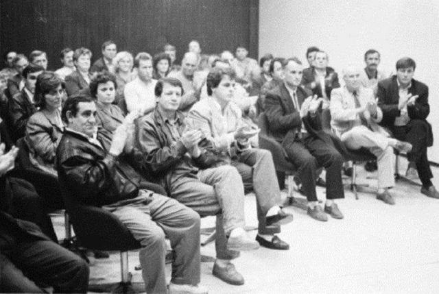 Përkujtesë historike: 7 shtator 1990 KUVENDI I KAÇANIKUT – GURTHEMEL I SHTETIT TË KOSOVËS