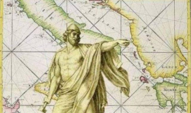 Si dhe pse i'u ndërrua emri gadishullit tonë, nga Ilirian në Ballkan?