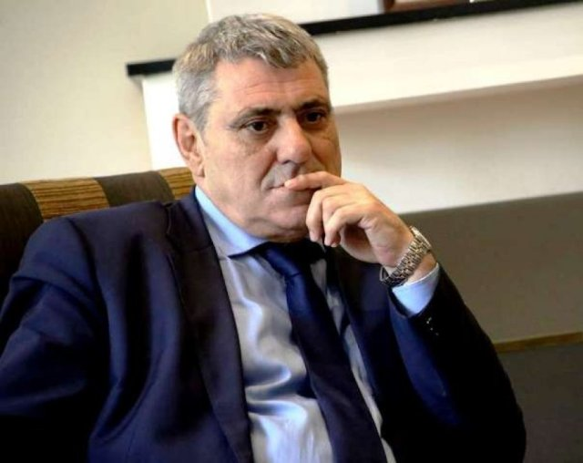 Gazeta e njohur spanjolle, shkruan për Fadil Vokrrin, çfarë ndodhi në Marakanën e Beogradit…