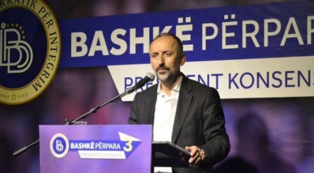BDl Gostivar pranon humbjen: Respektojmë vullnetin e popullit
