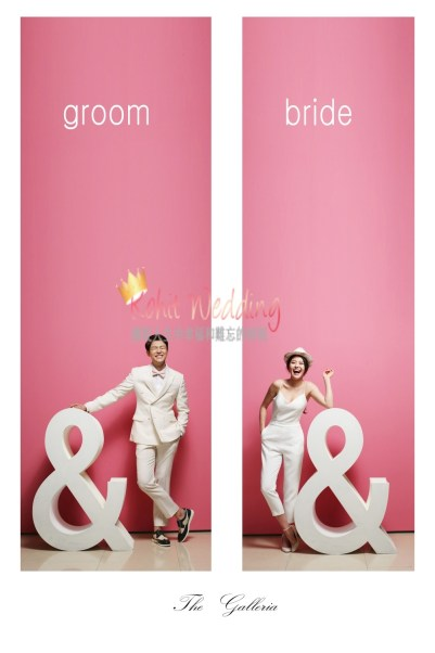Korea Pre Wedding Kohit Wedding 1