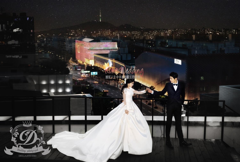 Korea Pre Wedding Kohit Wedding 12
