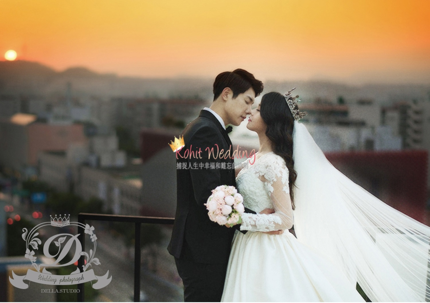 Korea Pre Wedding Kohit Wedding 13