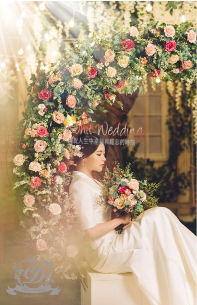 Korea Pre Wedding Kohit Wedding 17