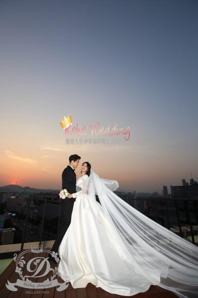 Korea Pre Wedding Kohit Wedding 2