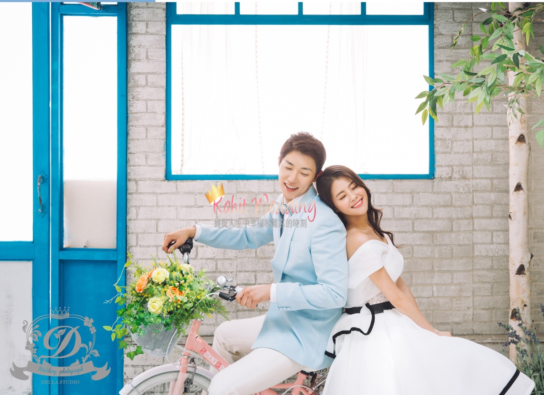 Korea Pre Wedding Kohit Wedding 21