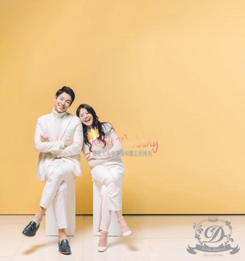 Korea Pre Wedding Kohit Wedding 27