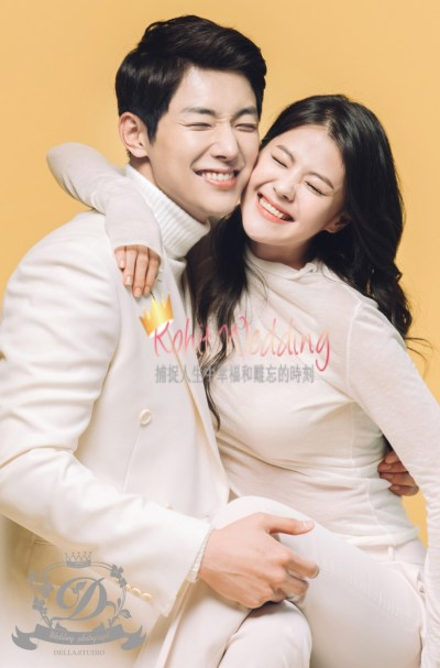 Korea Pre Wedding Kohit Wedding 28