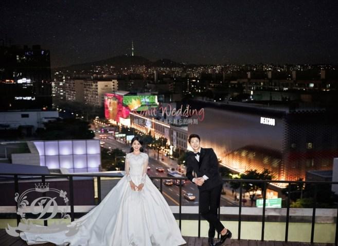 Korea Pre Wedding Kohit Wedding 3