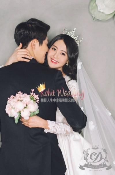 Korea Pre Wedding Kohit Wedding 30