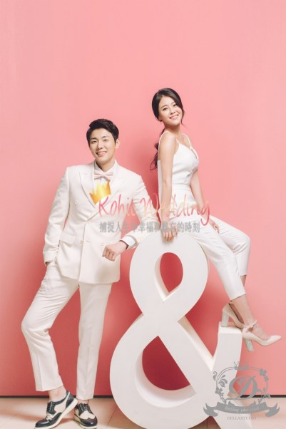 Korea Pre Wedding Kohit Wedding 34