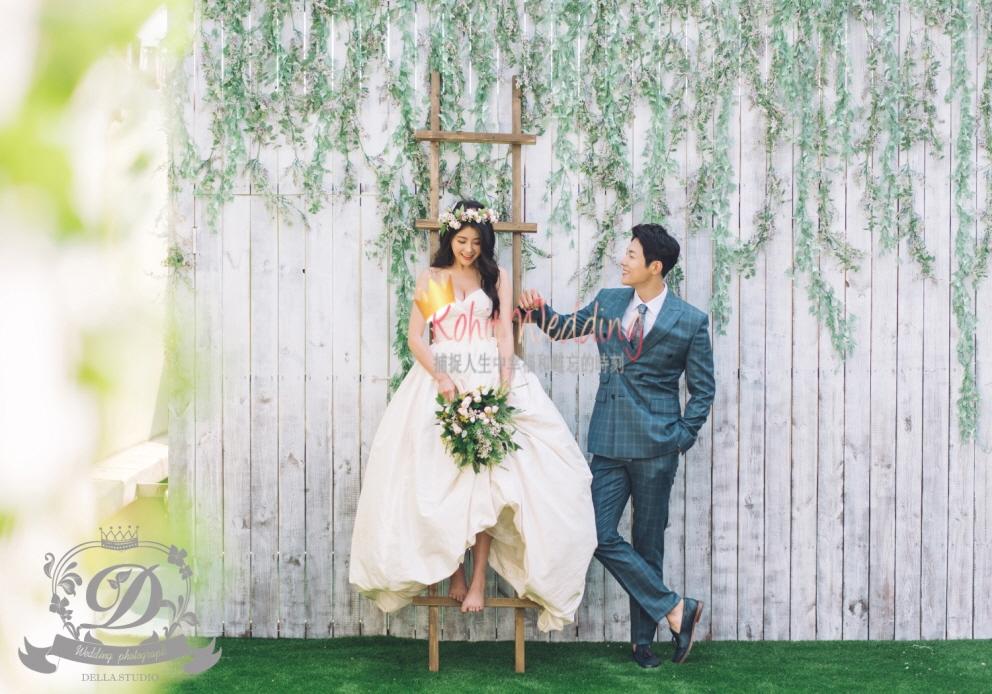Korea Pre Wedding Kohit Wedding 45
