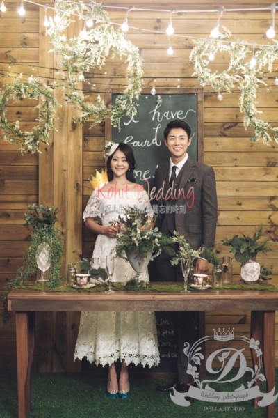 Korea Pre Wedding Kohit Wedding 48