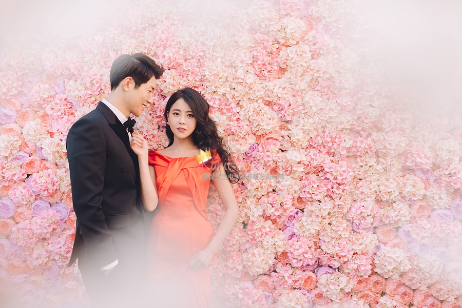 Korea Pre Wedding Kohit Wedding 52