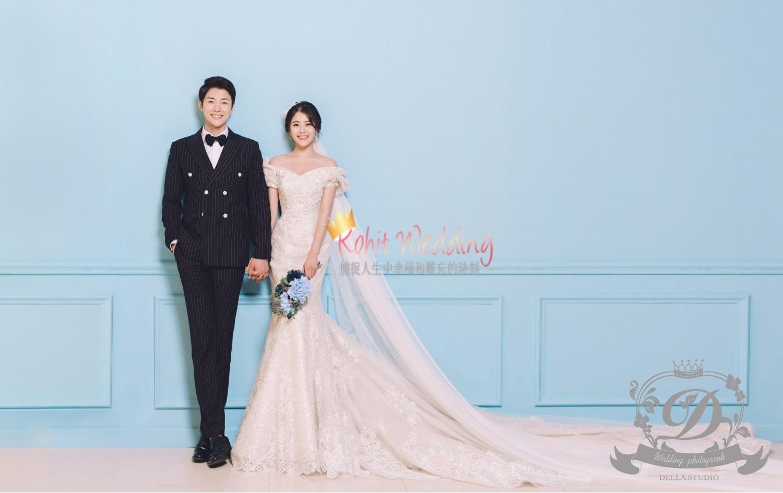 Korea Pre Wedding Kohit Wedding 7