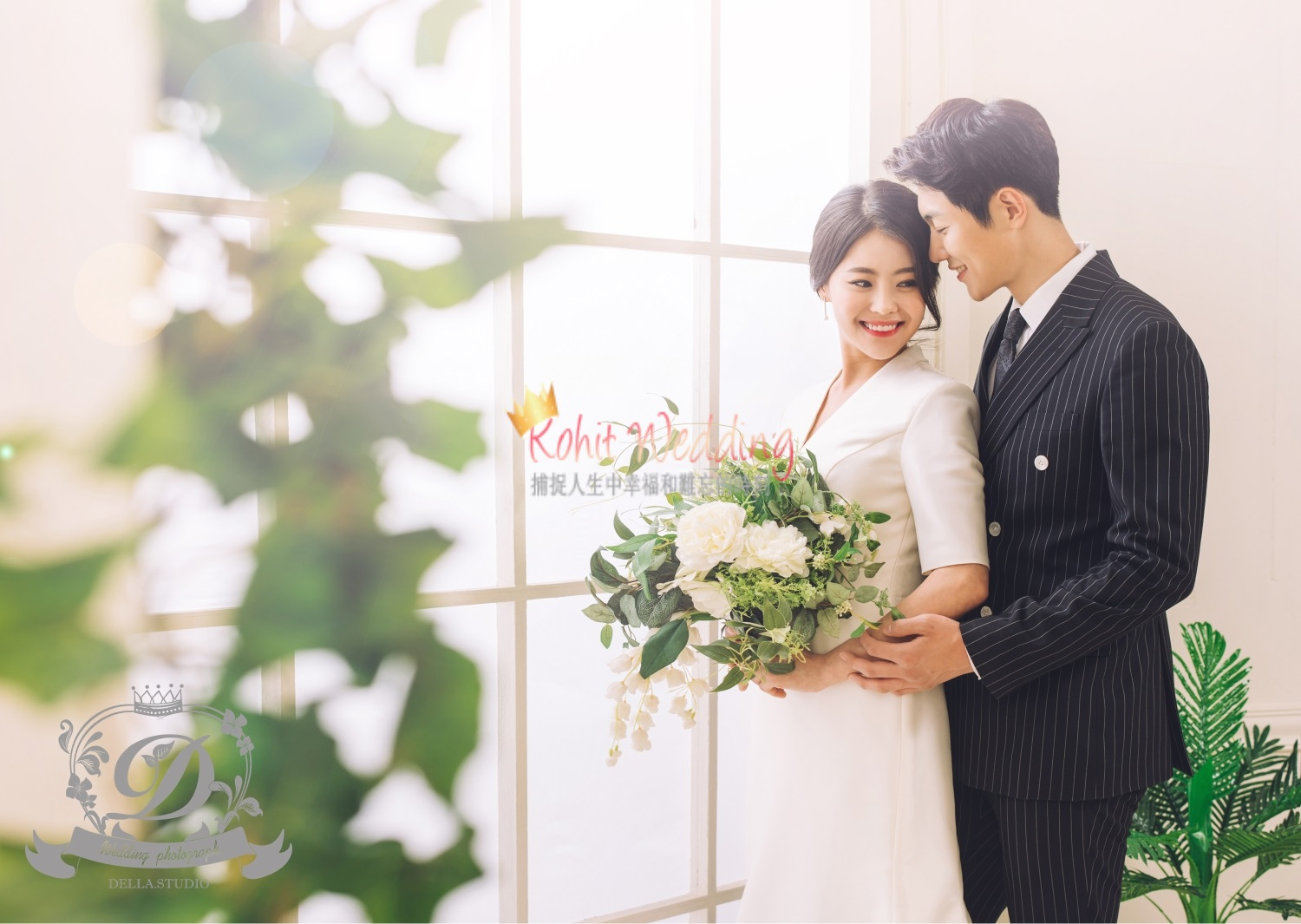 Korea Pre Wedding Kohit Wedding 8