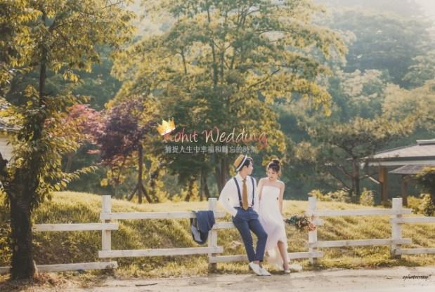 prewedding korea