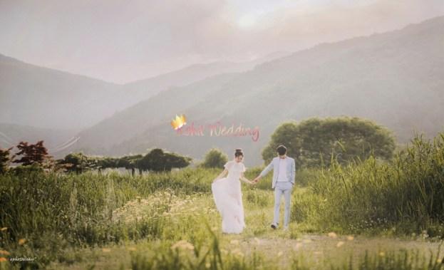Ephotoessay Korea Pre Wedding 18