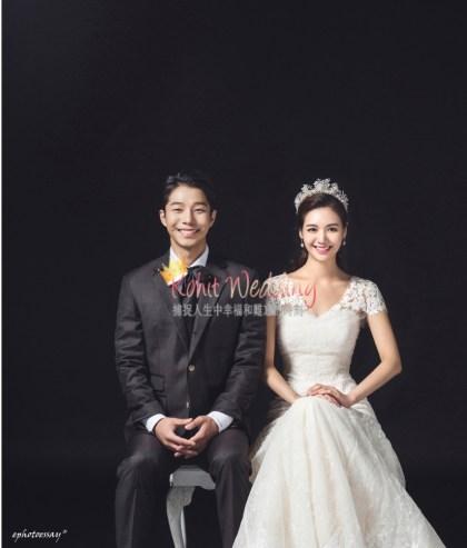 Ephotoessay Korea Pre Wedding 26