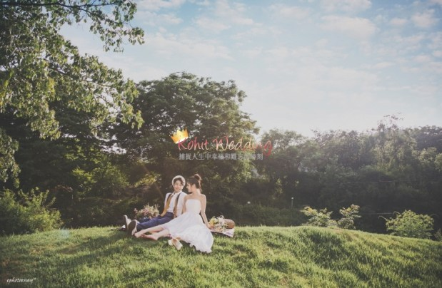 Ephotoessay Korea Pre Wedding 33