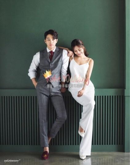 Ephotoessay Korea Pre Wedding 40