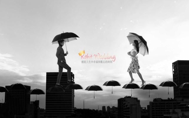 Korea Pre Wedding- Lotus 2018 1