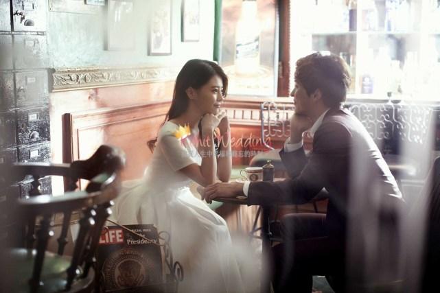 Korea Pre Wedding- Lotus 2018 14