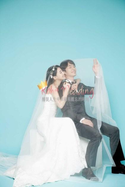 Korea Pre Wedding- Lotus 2018 18
